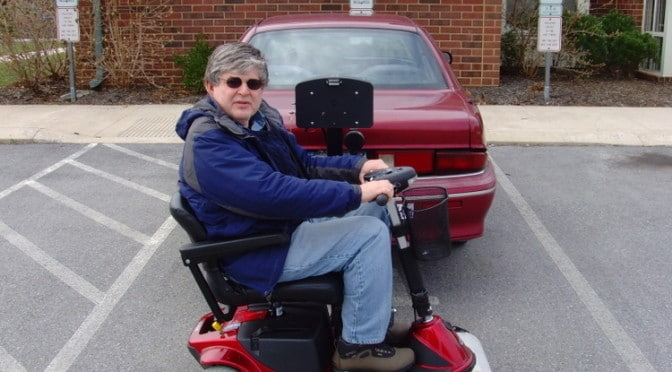 New column speaks to disabled, elderly issues–from Voices of Central Pennsylvania