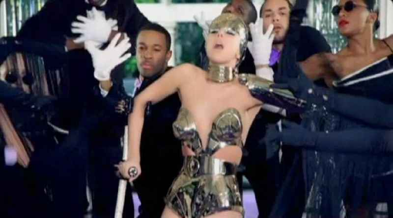 Lady Gaga: When you became disabled in