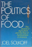 The Politics of Food