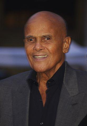 Harry Belafonte, actor, singer, civil rights activist