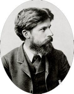 Patrick Geddes 1886