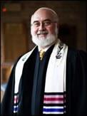 Rabbi David Ostrich