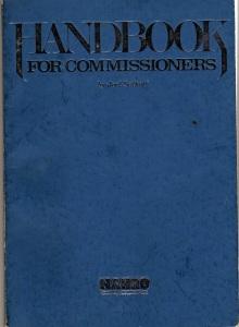 HandbookNAHRO