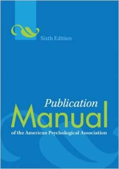 PublicationManual