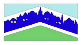 Chapel Hill Town Flag. I love Chapel Hill.