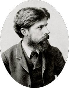 Patrick Geddes, 1886