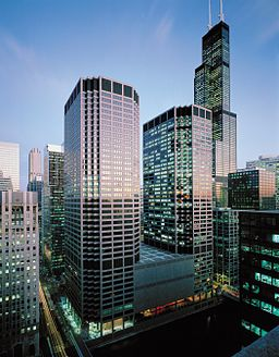 Chicago Merchantile Exchange