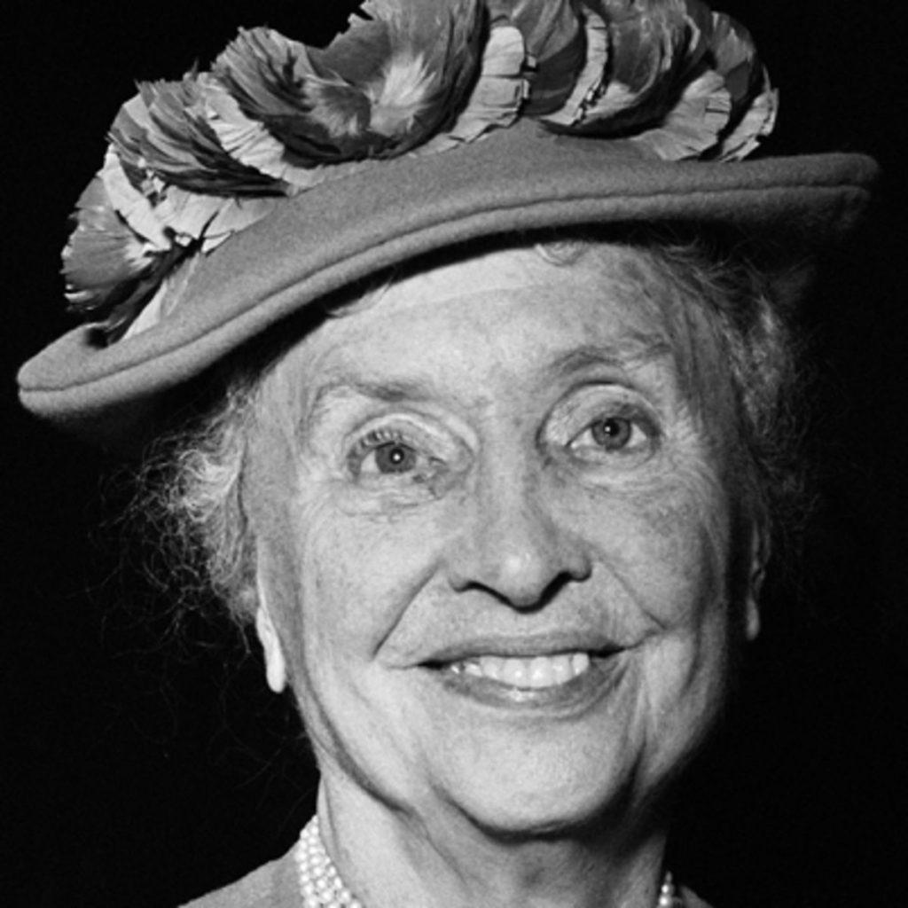 Helen Keller